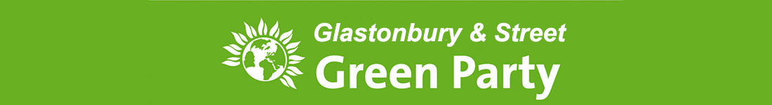 Glastonbury & Street Green Party